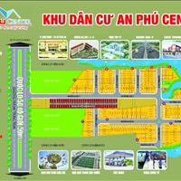 Mở bán đất nền siêu đô thị An Phú Center mặt tiền quốc lộ 50
