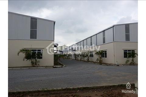 Cho thuê kho xưởng trong khu công nghiệp Từ Liêm, Hà Nội, diện tích 1100m2