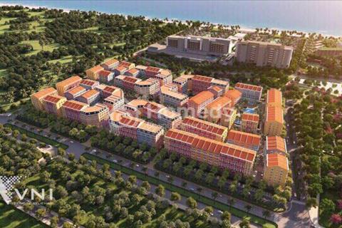 Bán đất xây Shophouse Marina Phú Quốc, Kiên Giang