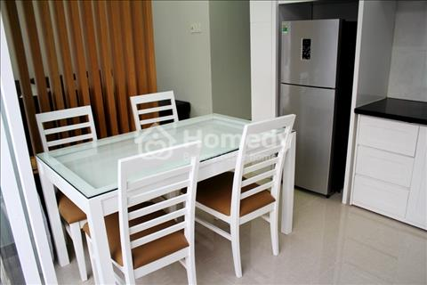 Cho thuê căn hộ Studio 30m2, giá 8 triệu/tháng, tại Đinh Tiên Hoàng, Quận 1