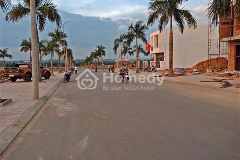 Đất Đức Hòa - đẹp - giá rẻ - nhanh tay đầu tư, mở bán 20 lô đất nền duy nhất thành phố Hồ Chí Minh