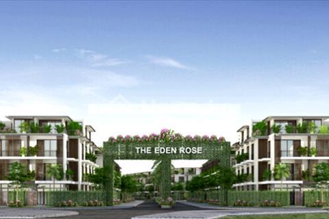 Cực hot, chỉ 5,5 tỷ sở hữu biệt thự Hoa Hồng ngay cạnh công viên Chu Văn An