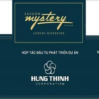 3 nền cuối cùng dự án hot nhất Đảo Kim Cường - Saigon Mystery Villas