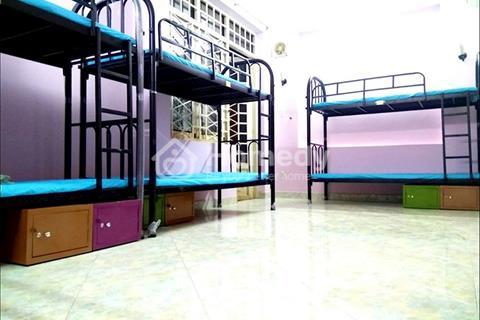 Phòng trọ giá rẻ tiện nghi y hình quận Bình Thạnh gần Đại học Ngoại Thương