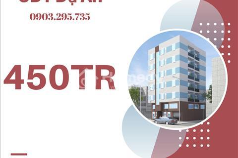 Chủ đầu tư bán chung cư Đội Cấn - Ba Đình 650 - 850 triệu - 1,1 tỷ/căn (ở ngay - có nội thất)