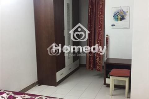 Đi nước ngoài cho thuê nhanh căn hộ Phúc Thịnh, diện tích 72m2