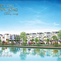 Ra mắt dự án mới nằm ngay trung tâm phường Điện Ngọc cạnh sông Cổ Cò chỉ từ 550 triệu