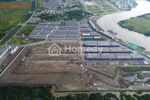 Mở bán siêu dự án nhà phố, biệt thự Phú Mỹ Hưng 3 view sông độc nhất phía Tây Nam Sài Thành