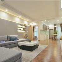 Bán căn chung cư đẹp nhất ngay trung tâm Mỹ Đình, 2 phòng ngủ, 2,3  tỷ