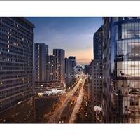 Khách cần bán lại căn CH-08 của dự án Manhattan Tower, Lê Văn Lương
