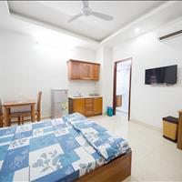 Cho thuê căn hộ mini, đầy đủ nội thất tại Lê Văn Sĩ