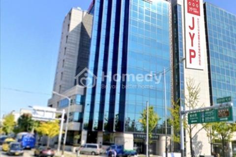 Nhà mặt tiền, 470m2, 1 hầm, 4 tầng sân thượng, quận Tân Bình, giá 20 tỷ