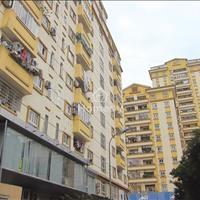 Cho thuê căn hộ chung cư tòa CT3 khu đô thị Mễ Trì Thượng