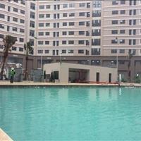 Chỉ cần 300 triệu có ngay căn 63m2 2 phòng ngủ 2WC có nội thất, khuôn viên bể bơi