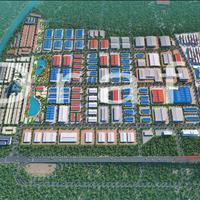 Đất nền thổ cư 100% tại dự án Mekong City, Bình Minh, Vĩnh Long
