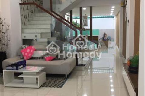 Nhà chính chủ cho thuê mặt tiền Nguyễn Đình Chiểu, Quận 3, diện tích 4x21m, 1 lầu