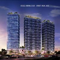 Sắp ra mắt 200 căn hộ tòa C Intracom Riverside - Nhận giữ chỗ cho khách hàng có nhu cầu