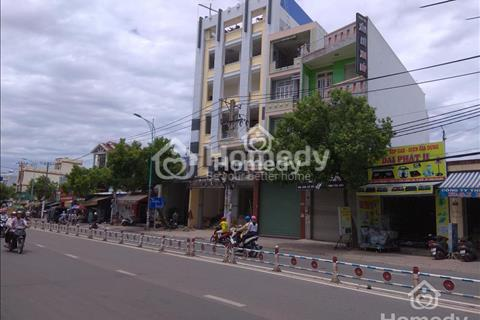 Cho thuê nhà mặt tiền hot nhất Quận 3 - Sài Gòn