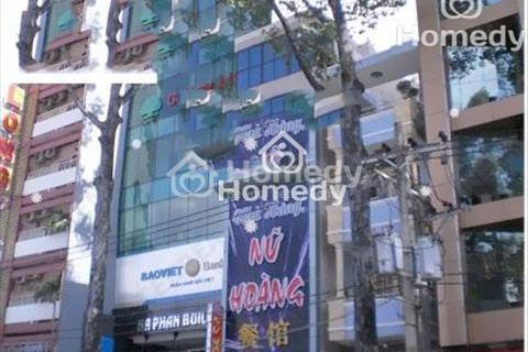 Cho thuê văn phòng quận 5 Hà Phan Building đường Trần Hưng Đạo