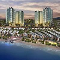 Homeland Sunrise City - một dự án cuối trong chuỗi dự án liền kề sau lưng Cocobay