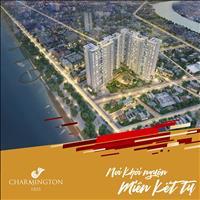 Charmington Iris - Nơi sinh lời cho các nhà đầu tư