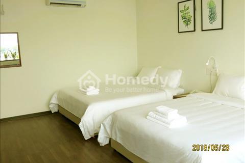 Cho thuê gấp khách sạn cạnh sông Hàn 8 tầng 17 phòng kinh doanh tốt