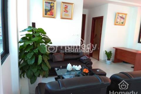 Cho thuê sàn văn phòng 60 - 200m2 tại Trần Phú, Ba Đình, giá 200 nghìn/m2/tháng