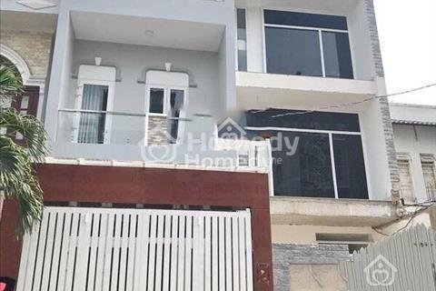 Cho thuê nhà mặt phố số 51 sát Lâm Văn Bền, diện tích 3,8x20m, 1 trệt 1 lầu