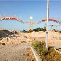 Chỉ với 550 triệu sở hữu ngay lô đất view sông Cổ Cò, chính thức cho giữ chỗ