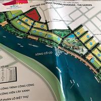 Dự án Ngọc Dương Riverside giai đoạn 1 đã có sổ