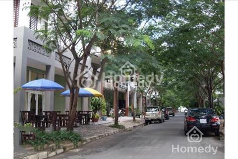 Cho thuê nhà mặt phố đường số 13, Tân Quy, Quận 7