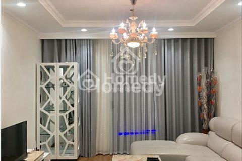 Cho thuê căn hộ cao cấp Vinhomes Nguyễn Chí Thanh, 118m2, 3 phòng ngủ, nội thất đẹp, 40 triệu/tháng