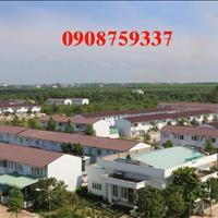 Bán đất nền tại khu đô thị DTA, cạnh khu công nghiệp 6 Nhơn Trạch, Đồng Nai