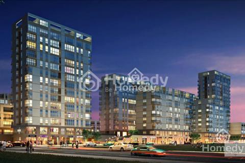 Cho thuê nhà phố Star Hill, khu thương mại tài chính quốc tế, giá 27 triệu/tháng