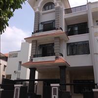 Bán biệt thự 2 lầu 8x15m, mặt tiền đường nội bộ khu Him Lam quận 7
