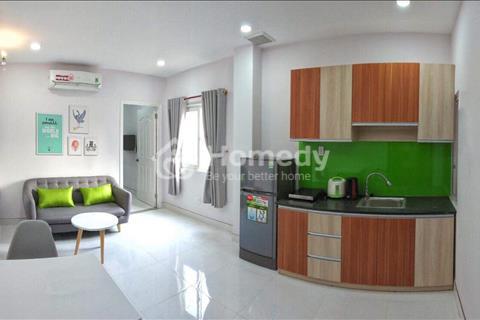 Cho thuê căn hộ cao cấp đầy đủ nội thất  ở Tân Bình