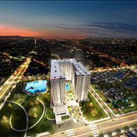Mở bán Shophouse và căn hộ đường Phan Văn Hớn, view sân bay, hồ sinh thái, đã xây xong phần thô