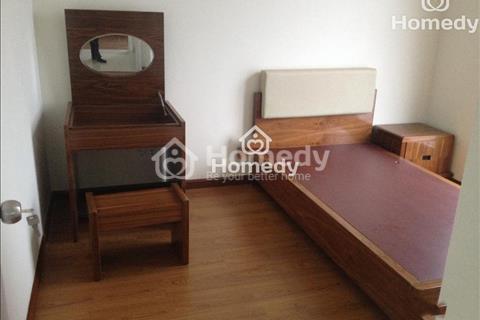 Cần cho thuê căn hộ Ngọc Khánh, quận 5, 21 Nguyễn Biểu, ngay chân cầu Chữ Y