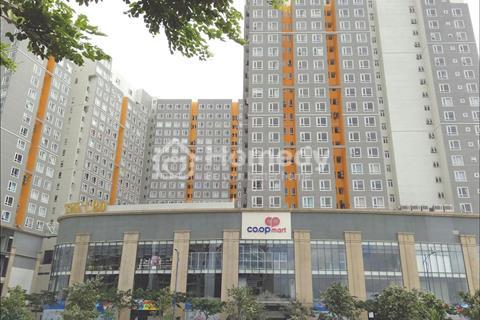 Cho thuê căn 2 phòng ngủ tầng 18 phong thủy tốt full nội thất 8 triệu/tháng