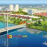 Đất nền biệt thự ven sông Cổ Cò phía nam Đà Nẵng