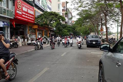 Bán nhà mặt phố Thịnh Quang 59m2, 4 tầng, mặt tiền 4m, giá 5,5 tỷ