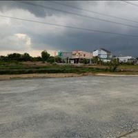 Đất nền trung tâm Nhơn Trạch - mặt tiền đường 25C 100m2, thanh toán chỉ 500 triệu nhận đất