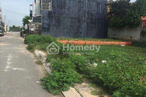Nhà tôi có việc nên cần bán lô đất đường Trần Văn Mười và Võ Thị Hồi