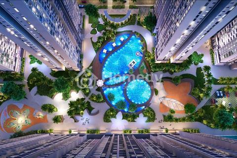 Bán căn hộ cao cấp Vinhomes Gardenia Mỹ Đình, giá 4,6 tỷ