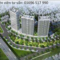 Phân phối độc quyền dự án Intracom Riverside. Lựa chọn các căn, tầng đẹp tòa B, C giá chỉ từ 850tr