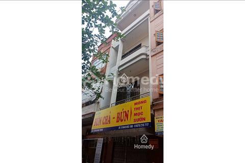Chính chủ bán mặt phố Mai Anh Tuấn, diện tích 87m2