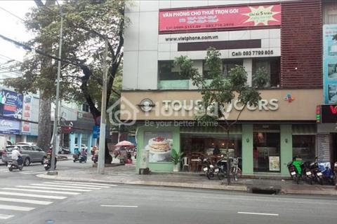 Cho thuê nhà mặt tiền đường 3/2, quận 10, Hồ Chí Minh