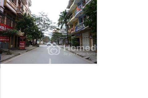 Nhà đẹp, phân lô, mặt phố Trần Quang Diệu, 43m2, 6 tầng, kinh doanh vô địch, giá 9.5 tỷ