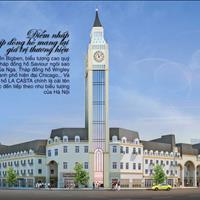 Chuyển nhượng 2 suất ngoại giao – Căn góc 2 mặt tiền – dự án La Casta Văn Phú, chiết khấu 9%