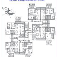 Bán căn hộ chung cư Xuân Phương Quốc Hội căn góc 156m2 giá bán 20 triệu/m2